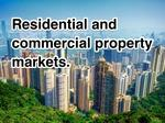 Thumb residential and commercial property markets in spain