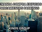 Thumb parking compra madrid