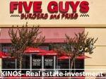Thumb a five guys